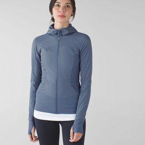 Size 4 - Lululemon In Flux Jacket